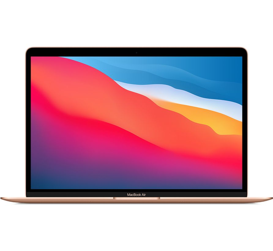 Apple MacBook Air with a 13.3-inch