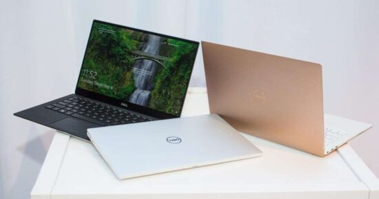 Top 10 Slim and Thin Laptops 2020 - Slim laptops 2020