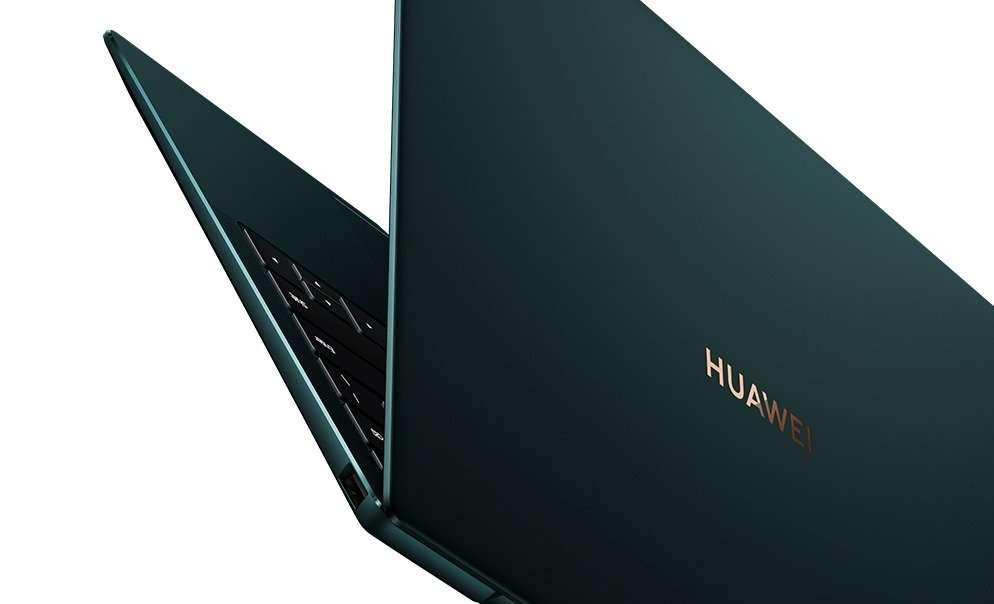 Huawei MateBook X Pro - Best Laptops 2021