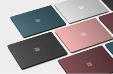 Microsoft Surface Pro 6 - Best Laptops 2021