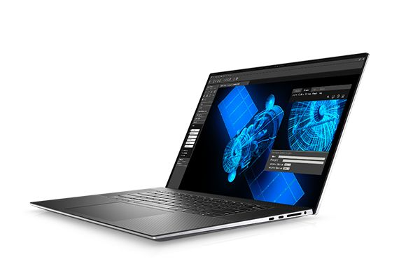Dell XPS Thin and Lightweight Laptop 15.6
