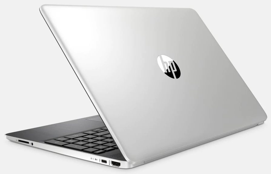 HP 15 Touch