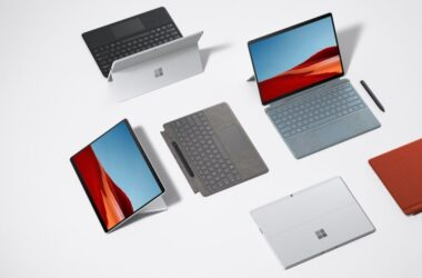 Surface PRO X Design