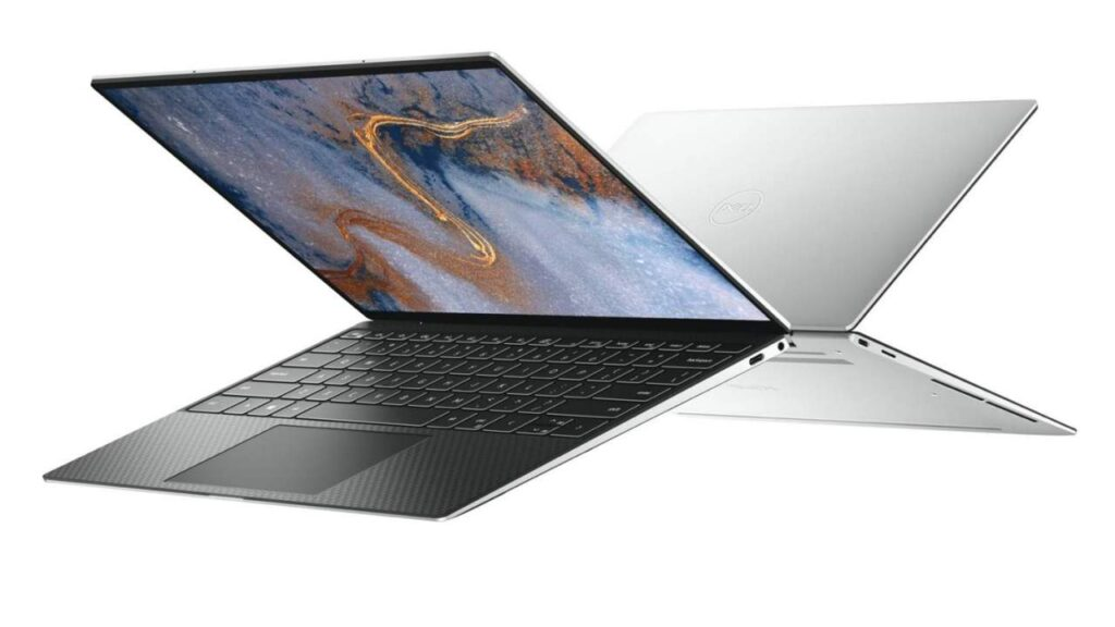 Dell XPS 13, Dell XPS 13 OLED 2021 Review